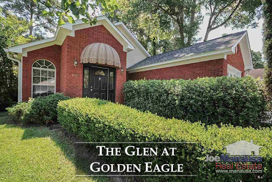 The Glen At Golden Eagle Listings And Home Sales Report July 2018