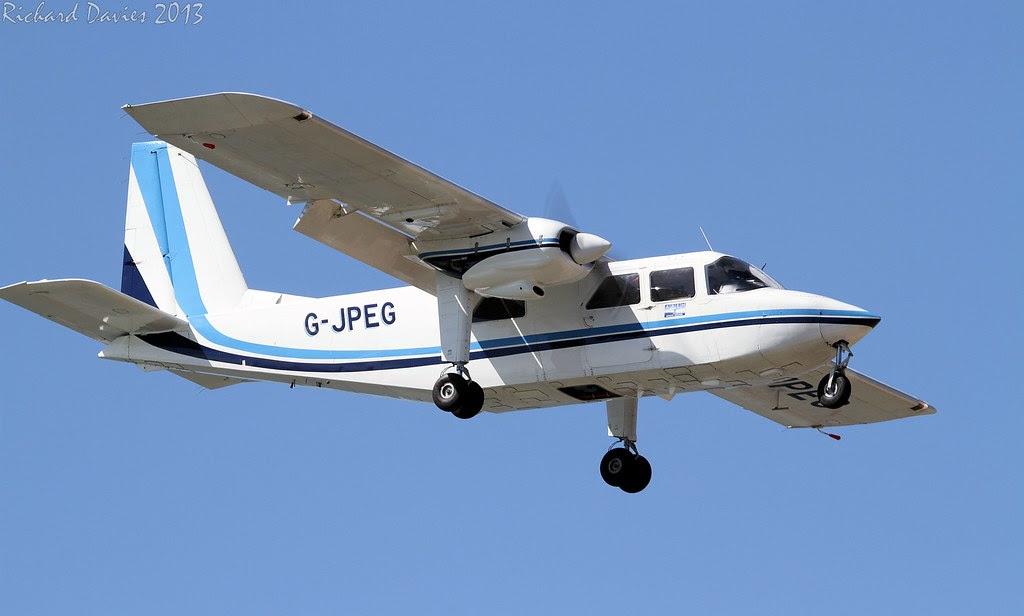 Resultado de imagen para Britten -Norman Islander