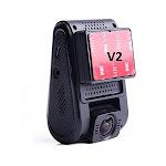VIOFO A119S Car Dash Camera V2 with Sony Exmor IMX291 Sensor - 1080p - 60fps