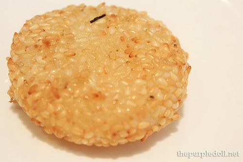 Chinese Pancake