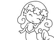 Desenhos Para Colorir Das Princesas Da Disney Todas Juntas Mmod