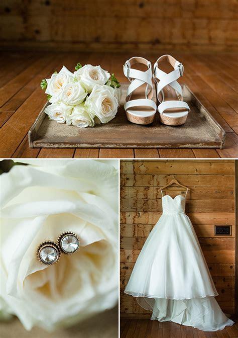 Rustic Navy Blue Wedding
