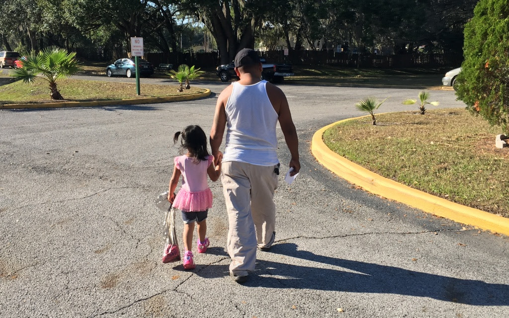 Image result for When deportation fears keep kids out of preschool: a Florida case study