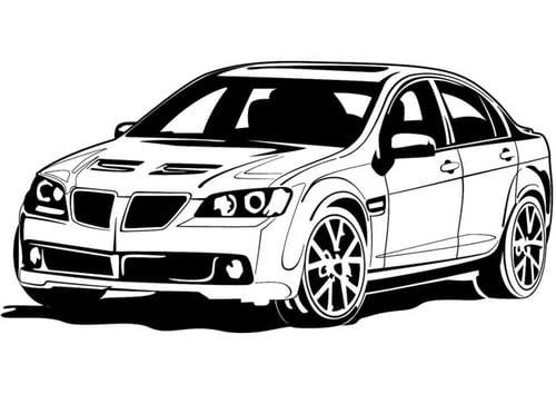 Autos Deportivos Para Dibujar Autos Y Motos En Taringa