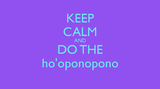 How to Practice Ho'oponopono in Four Simple Steps