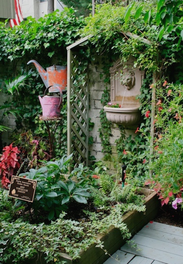 Remarkable Small Garden Patio Designs 600 x 864 · 515 kB · jpeg