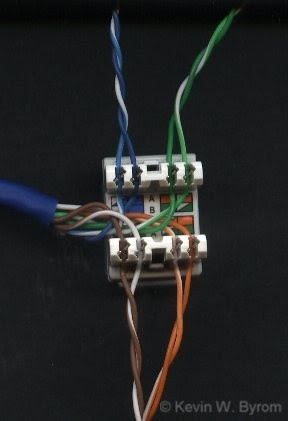 Rj45    Wiring      why how    diagram