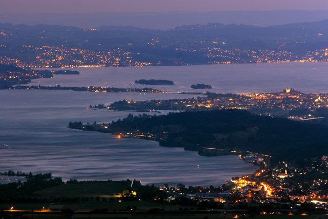 Rapperswil (SG).