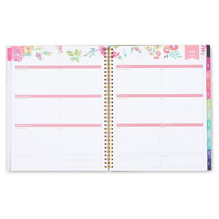 """Day Designer Weekly/Monthly Planner, 2016-2017, 144pgs, 8.5"""" x 11 ..."""