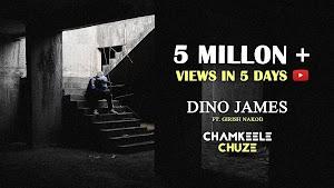 Chamkeele Chooje Lyrics - Dino James ~ LyricGroove