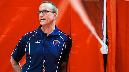 AAU launches review of policies as volleyball coach Rick Butler steps aside