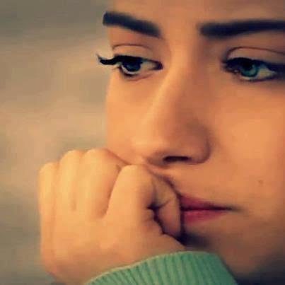 خلفيات بنات محجبات رمزيات بنات حزينه دموع Makusia Images