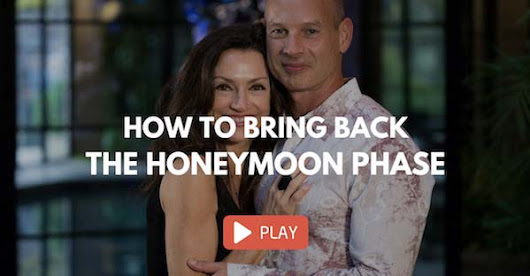 5 Tips To Bring The Honeymoon Phase Back Into Your Relationship | YLC