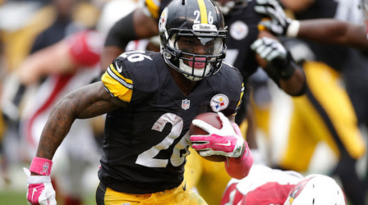 Steelers RB Le'Veon Bell Missed Multiple Drug Tests - bettingsports.com