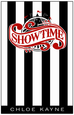 Showtime (Marvelle Circus, #1)