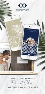 55 best Wedding Website and App images on Pinterest