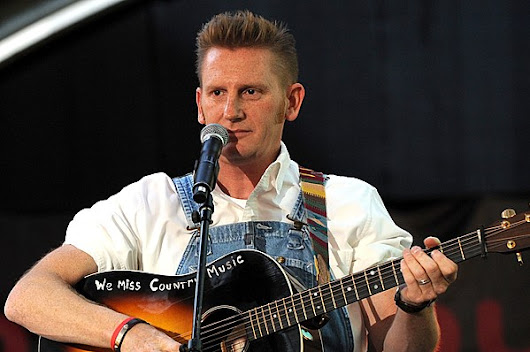 Rory Feek Looks to 'Celebrate and Capture' New Stories