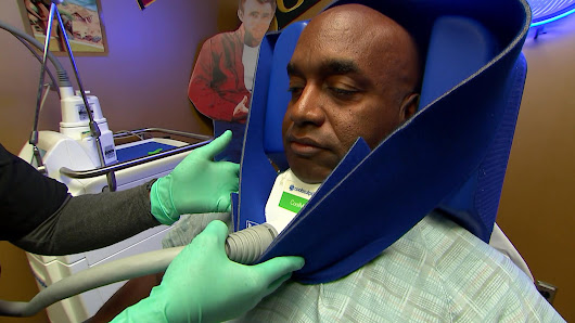 Al Roker visits Hollywood's hottest plastic surgery office for men