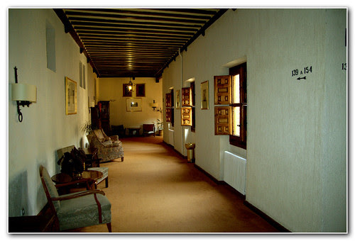 hotel El Paular