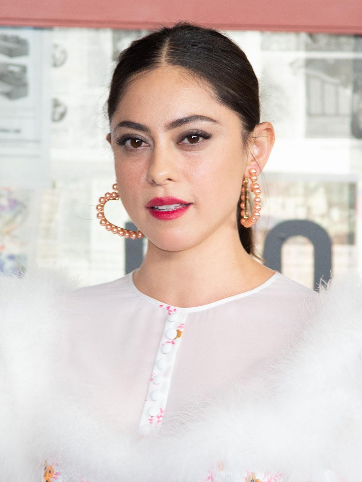 Die Bestimmung Insurgent Rosa Salazar