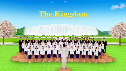 "Seek First The Kingdom Of God | Chinese Chorus of the Church of Almighty God ""The Kingdom"""