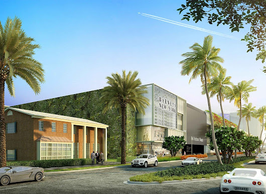 Bal Harbour Shops is Expanding BIG TIME | The Wordy Girl