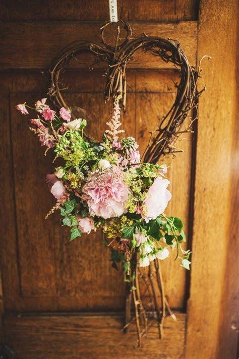 50 Prettiest Wedding Wreaths Decor Ideas ? Page 6 ? Hi