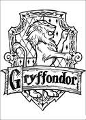 Disegni Di Harry Potter Da Colorare Pagine Da Colorare Stampabili