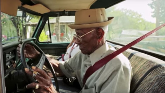 Oldest living American WWII vet is a confirmed Ford man - Autoblog