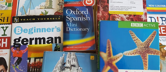 Spanish topped the list for Rosetta Stone UK language learners in 2018