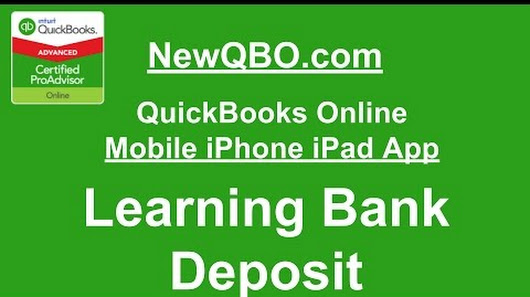 Quickbooks Iphone App