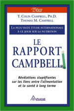 Le rapport Campbell (T. Colin Campbell et Thomas M. Campbell)