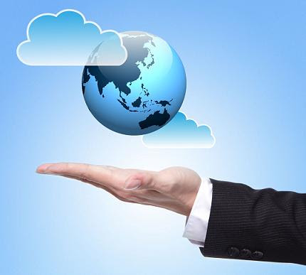What is Cloud ERP | Enterprise Resource Planning
