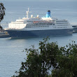12 cruises in Madeira Island at the end of year 2013