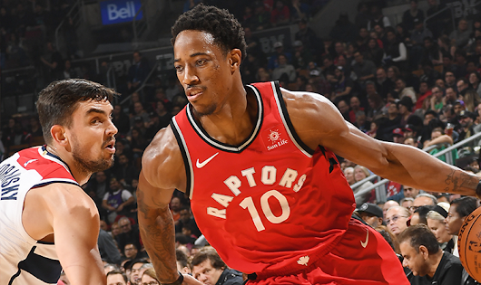 Toronto Raptors | The Official Site of the Toronto Raptors