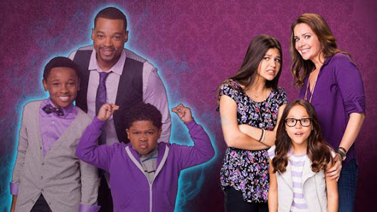 Nickelodeon UK & Ireland to Premiere Brand New Haunted Hathaways From March 17th 2014!
