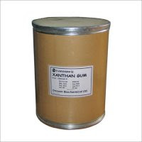 Xanthan Vegetable Gum