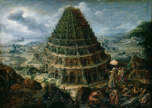 Gender mayhem and the new Babel