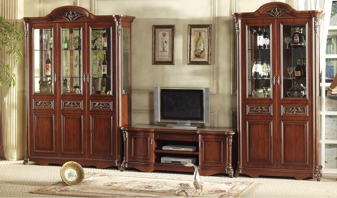 Living Room & Hall Cabinets - London Bespoke Interiors