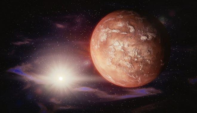 Μυστηριώδης ανακάλυψη στο ηλιακό μας σύστημα