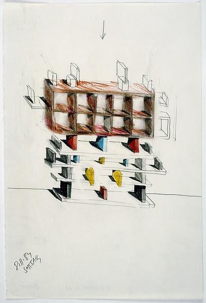 Bibliothèque, 1984