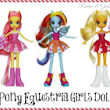 My Little Pony Equestria Girls Doll Giveaway