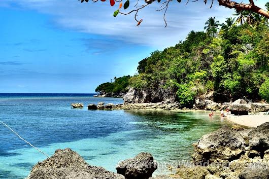 Pinoys around the world google for Jardines 7 islas