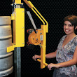 LiftRight Keg Lifter |