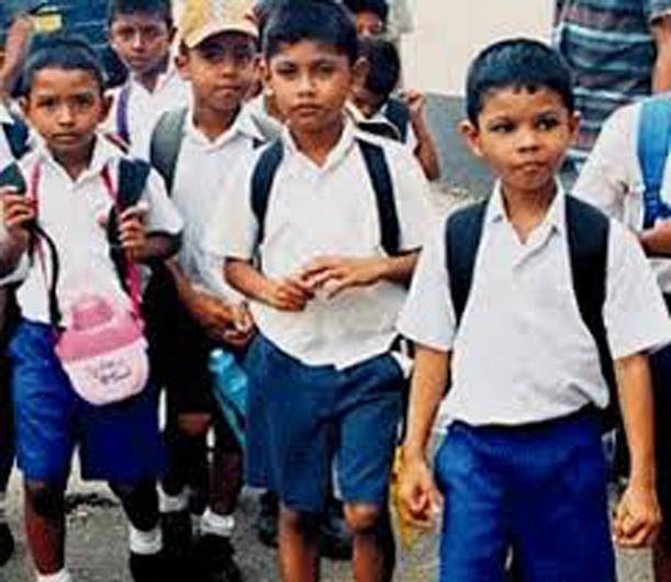 All schools in Kandy to reopen on Monday