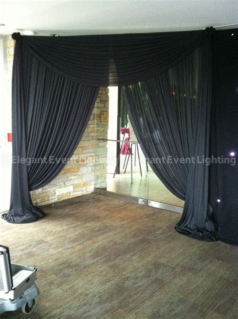 Tag » Entrance Draping Archives   Elegant Event