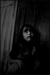 The Pain of A Child by firoze shakir photographerno1