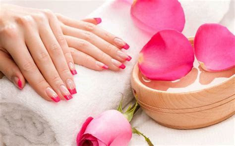 Manicure, Pedicure & Nail Art, Nail Salon Melbourne CBD