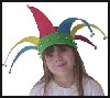 Jester's<br />  Hat