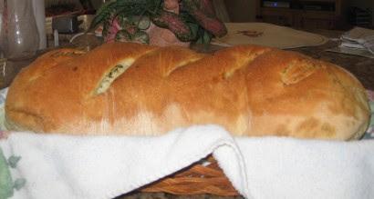No Knead French Bread   Tasty Kitchen: A Happy Recipe ...